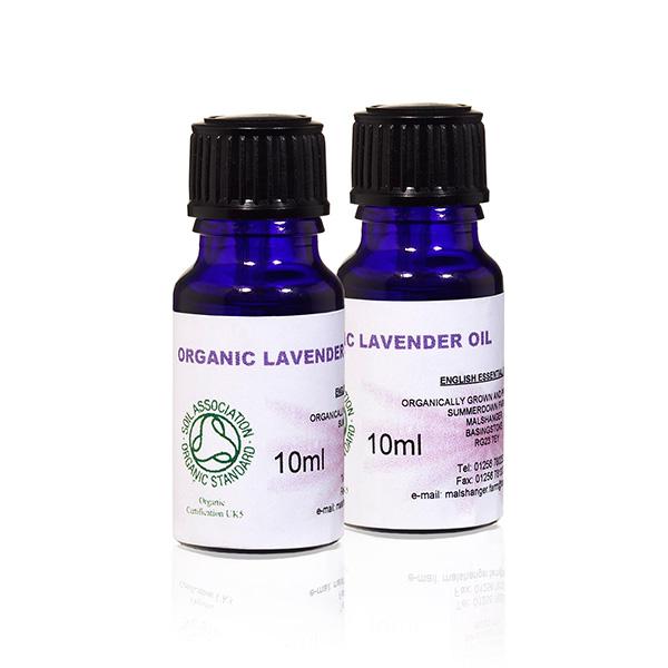 Organic Lavender Organic Lavender Oil